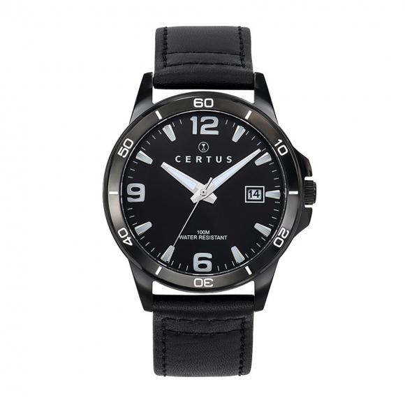 ساعت مچی آنالوگ سرتوس مدل 611098