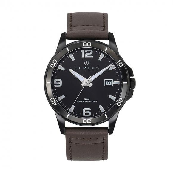ساعت مچی آنالوگ سرتوس مدل 611099
