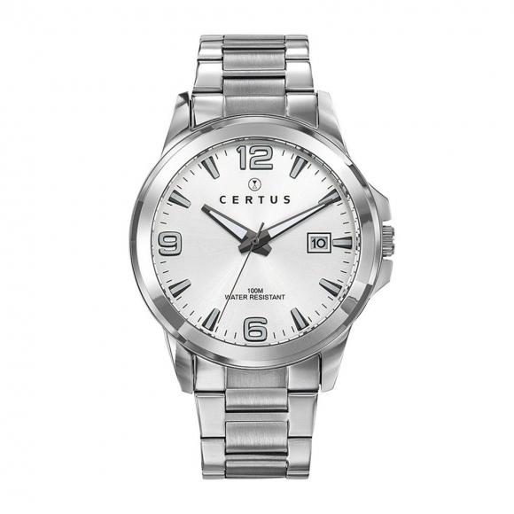 ساعت مچی آنالوگ سرتوس مدل 616437