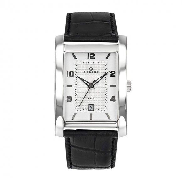 ساعت مچی آنالوگ سرتوس مدل 611119