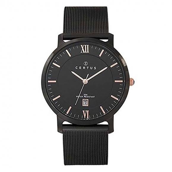 ساعت مچی آنالوگ سرتوس مدل 616428