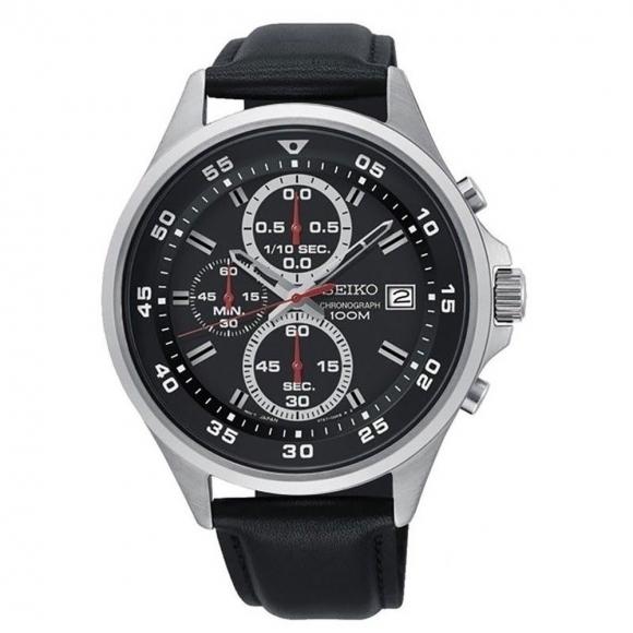 ساعت مچی آنالوگ سیکو مدل SKS635P1