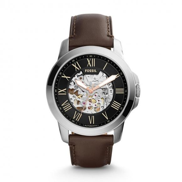 ساعت مچی آنالوگ فسیل مدل ME3100