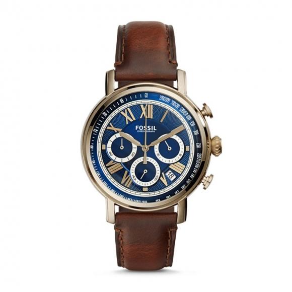 ساعت مچی آنالوگ فسیل مدل FS5148