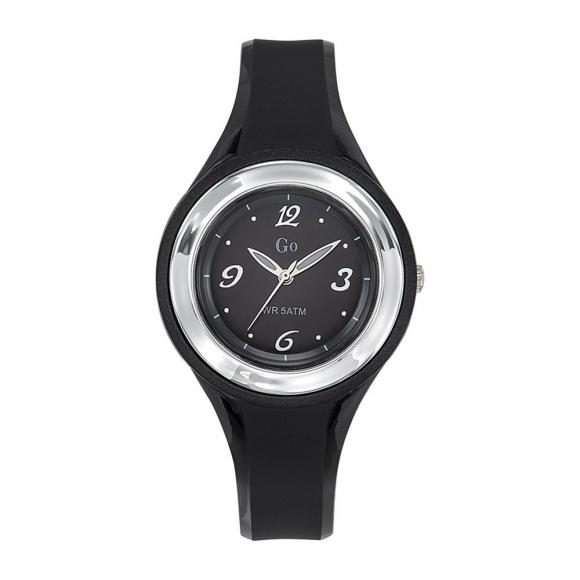 ساعت مچی آنالوگ جی او مدل 699182