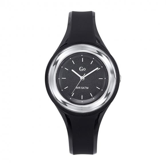 ساعت مچی آنالوگ جی او مدل 699201