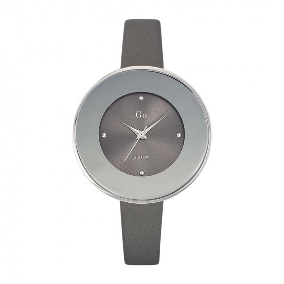 ساعت مچی آنالوگ جی او مدل 698146