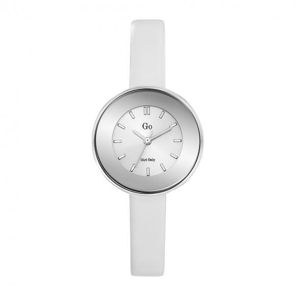 ساعت مچی آنالوگ جی او مدل 698823