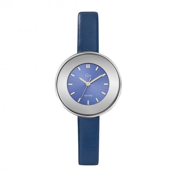 ساعت مچی آنالوگ جی او مدل 698824