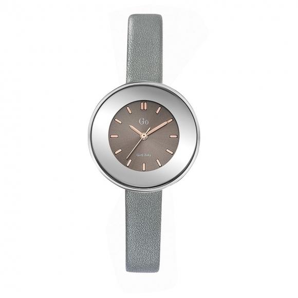 ساعت مچی آنالوگ جی او مدل 698826