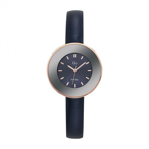 ساعت مچی آنالوگ جی او مدل 699915
