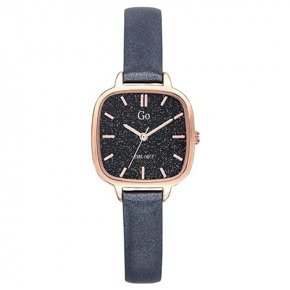 ساعت مچی آنالوگ جی او مدل 699222