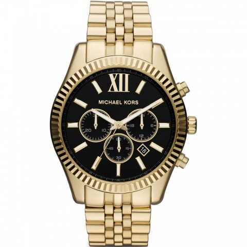 ساعت مچی آنالوگ مایکل کورس مدل MK8286