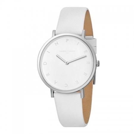 ساعت مچی عقربه ای زنانه کلاسیک برند پیرکاردین مدل CBV.1000
