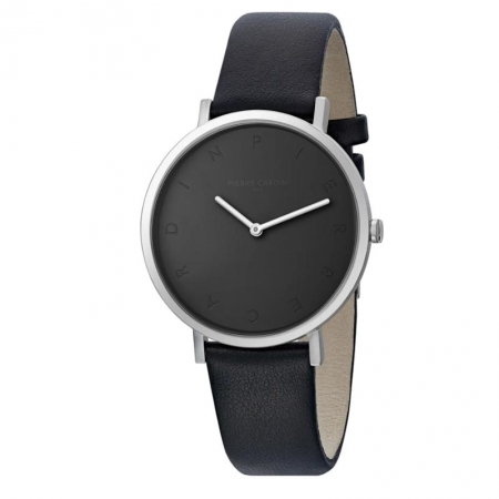 ساعت مچی عقربه ای زنانه کلاسیک برند پیرکاردین مدل CBV.1002
