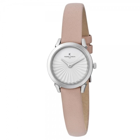 ساعت مچی عقربه ای زنانه کلاسیک برند پیرکاردین مدل CPI.2506