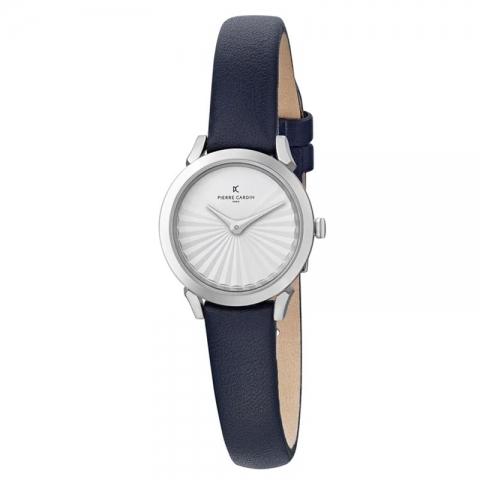 ساعت مچی عقربه ای زنانه کلاسیک برند پیرکاردین مدل CPI.2513