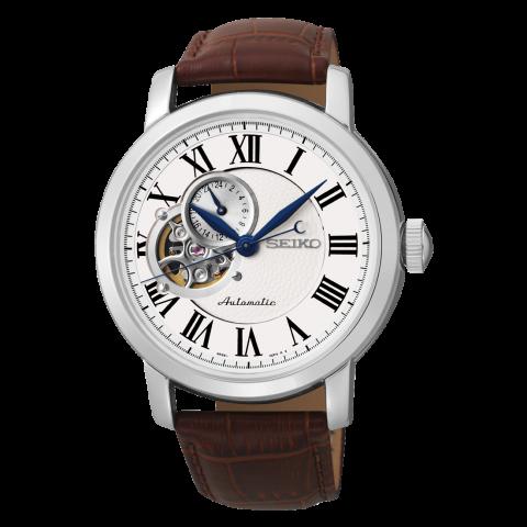 ساعت مچی عقربه ای مردانه کلاسیک برند سیکو مدل SSA231K1