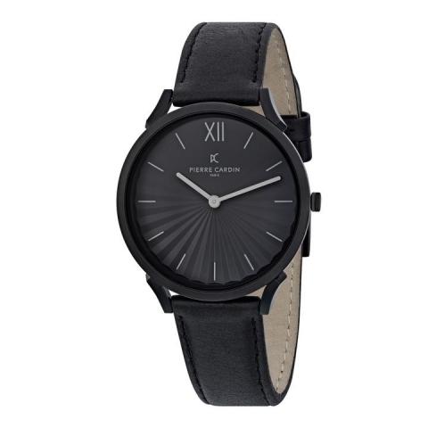 ساعت مچی عقربه ای مردانه کلاسیک برند پیرکاردین مدل CPI.2006