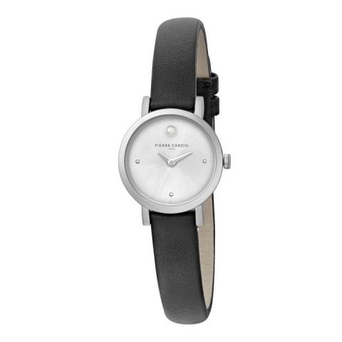 ساعت مچی عقربه ای زنانه کلاسیک برند پیرکاردین مدل CCM.0504