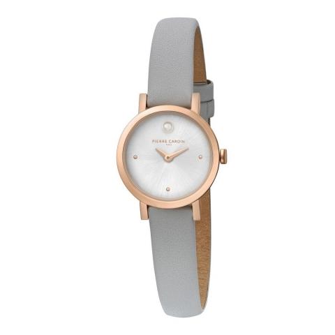 ساعت مچی عقربه ای زنانه کلاسیک برند پیرکاردین مدل CCM.0506
