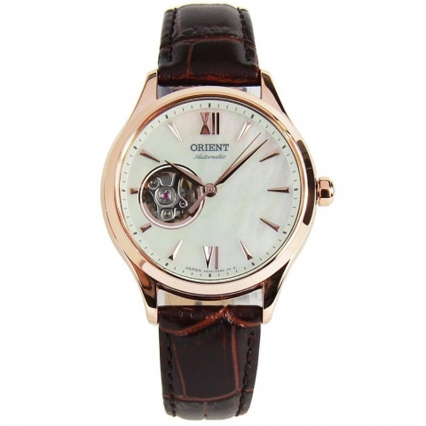 ساعت مچی آنالوگ اورینت مدل RA-AG0022A00C
