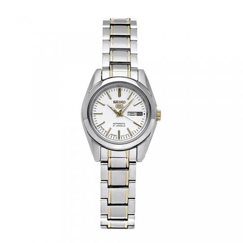 ساعت مچی عقربه ای زنانه کلاسیک برند سیکو مدل SYMK19J1