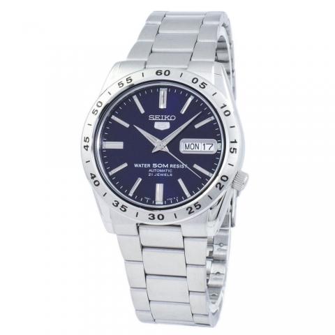 ساعت مچی عقربه ای مردانه کلاسیک برند سیکو مدل SNKD99K1
