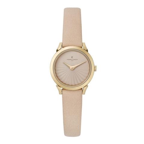 ساعت مچی عقربه ای زنانه کلاسیک برند پیرکاردین مدل CPI.2508