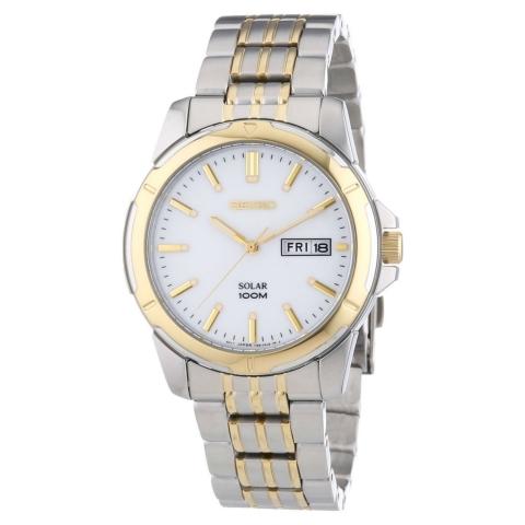 ساعت مچی عقربه ای مردانه کلاسیک برند سیکو مدل SNE094P1