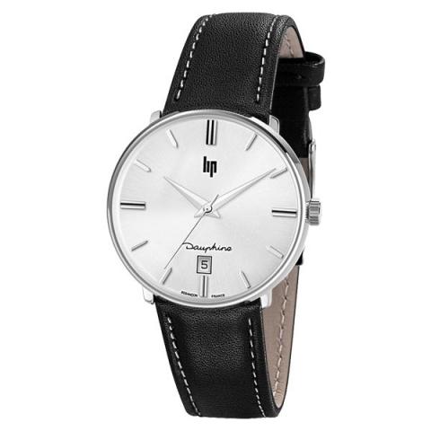 ساعت مچی عقربه ای مردانه کلاسیک برند لیپ مدل 671421