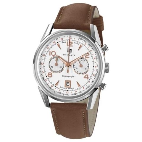 ساعت مچی عقربه ای مردانه کلاسیک برند لیپ مدل 671594