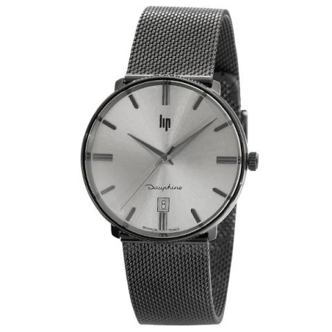 ساعت مچی عقربه ای مردانه کلاسیک برند لیپ مدل 671419