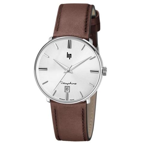ساعت مچی عقربه ای مردانه کلاسیک برند لیپ مدل 671437