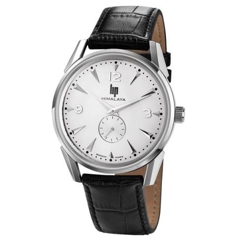 ساعت مچی عقربه ای مردانه کلاسیک برند لیپ مدل 671240