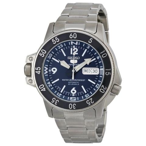 ساعت مچی عقربه ای مردانه کلاسیک برند سیکو مدل SKZ209J1