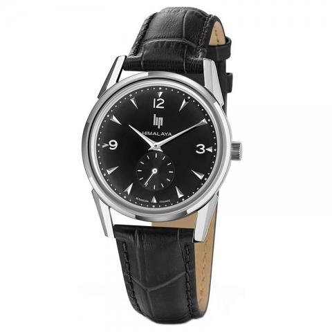 ساعت مچی عقربه ای مردانه - زنانه کلاسیک برند لیپ مدل 671043