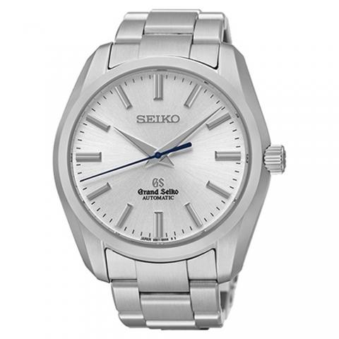 ساعت مچی عقربه ای مردانه کلاسیک برند سیکو مدل SBGR099G