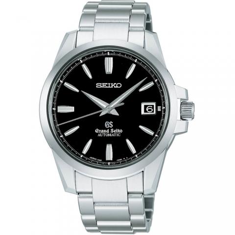ساعت مچی عقربه ای مردانه کلاسیک برند سیکو مدل SBGR057G
