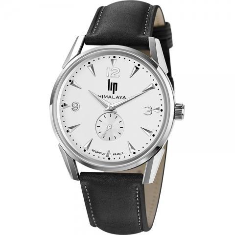 ساعت مچی عقربه ای مردانه کلاسیک برند لیپ مدل 671549