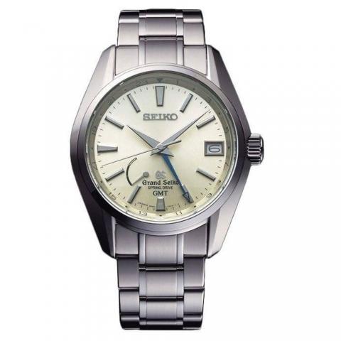 ساعت مچی عقربه ای مردانه کلاسیک برند سیکو مدل SBGE005J