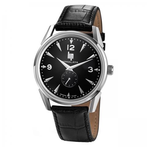 ساعت مچی عقربه ای مردانه کلاسیک برند لیپ مدل 671241
