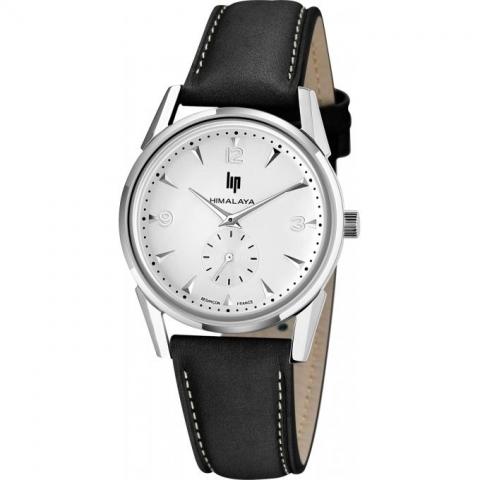 ساعت مچی عقربه ای مردانه - زنانه کلاسیک برند لیپ مدل 671059