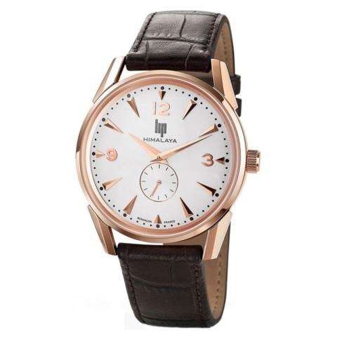 ساعت مچی عقربه ای مردانه کلاسیک برند لیپ مدل 671243