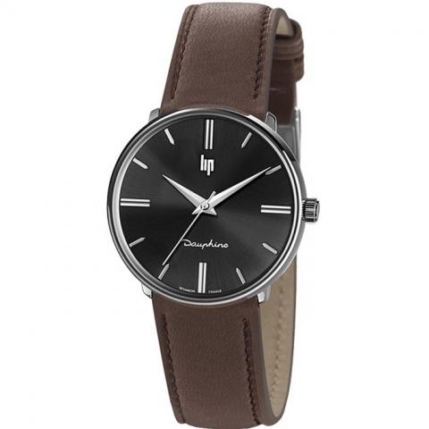 ساعت مچی عقربه ای مردانه - زنانه کلاسیک برند لیپ مدل 671923