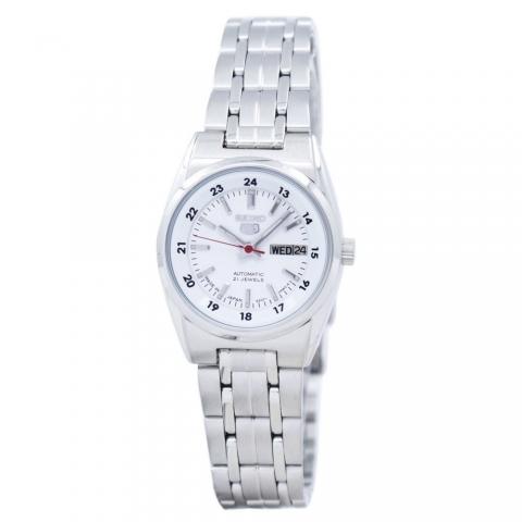 ساعت مچی عقربه ای زنانه کلاسیک برند سیکو مدل SYMB93J1