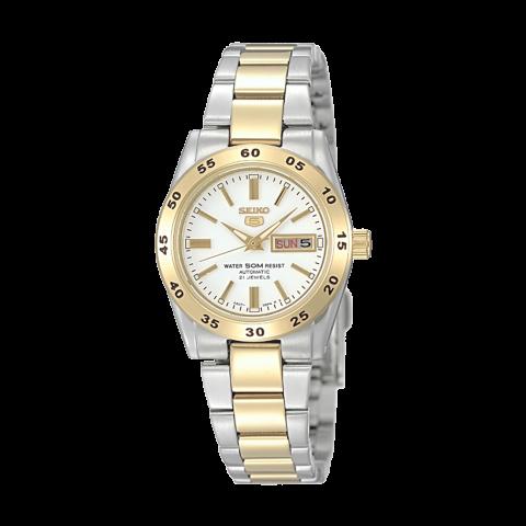 ساعت مچی عقربه ای زنانه کلاسیک برند سیکو مدل SYMG42J1