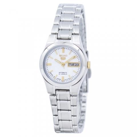 ساعت مچی عقربه ای زنانه کلاسیک برند سیکو مدل SYMH17J1