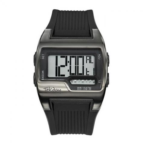 ساعت مچی دیجیتال مردانه اسپرت برند تِک دی مدل 655966
