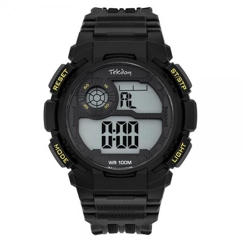 ساعت مچی دیجیتال مردانه اسپرت برند تِک دی مدل 655973